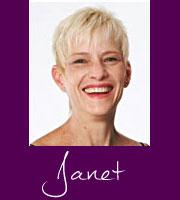Janet Homan